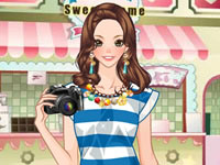 Photo Fashion Anime