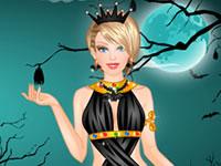 Barbie Dark Princess