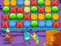 Puzzle Fuzz - Idle Stories
