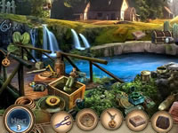 Pandora's Treasure