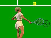 Anna Tennis