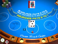 The Blackjack