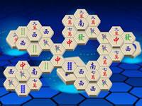 Hex Mahjong