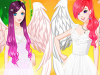 Angel Girls