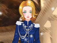 Palace Lady