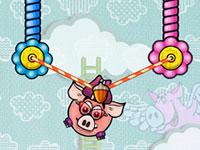 Piggy Wiggy - Nuts