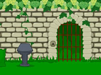Escape the Amazing Garden