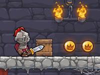 Valiant Knight - Save The Princess