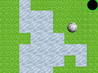 Golf Passage