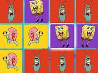SpongeBob Friendship Match