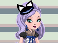 Ever After High Kitty Cheshire Dress-Up