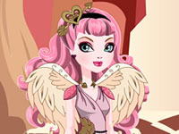 Ever After High Cupid Dress-Up