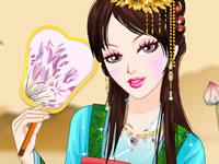 Beautiful Chinese Style