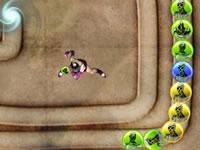 9Dragons : Zombie Balls