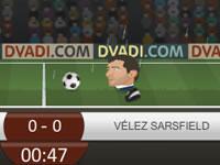 Football Heads Copa Libertadores 2014
