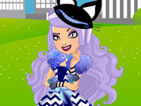 Kitty Cheshire Spring Unsprung Dress-Up
