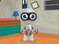 The Robot Escape