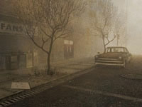 Mysteries of Silent Hill