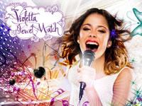 Violetta Jewel Match