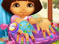 Dora Nails Spa