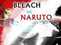 Bleach vs Naruto 2.3