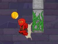 Fallen Ninja - Ninjago