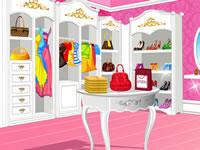 Decorate your Walk in Closet 3