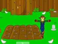 Escape Plan - Barn Yard
