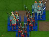 Aztec - Tactical Conquest