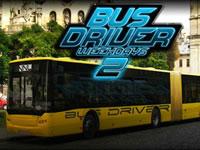 Bus Driver Weekdays 2