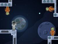 Ricochet Kills - Space