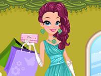 Prom Night Shopping Spree