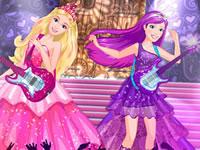 Barbie Princess and the Popstar