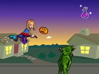 Halloween Hocus-Pocus