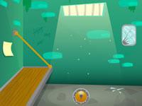 Prison Escape Game
