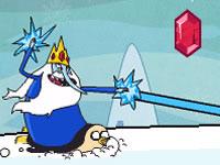 Adventure Time - Romance On Ice
