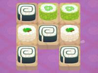 Sumo Sushi Puzzle