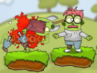 Vikings vs Zombies