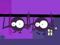 Little Spiders - Halloween