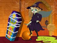 Halloween Surprise Party