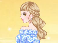The Roses Girl 2