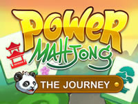 Power Mahjong - The Journey