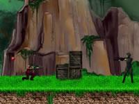 Elite Forces - Jungle Strike