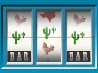 Slots Texas
