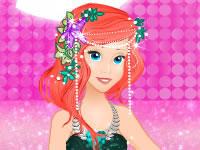 Barbie's Princess Model Agency