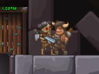 Baron's Door