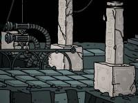 Submachine 10 - the Exit