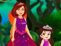 Princess Carol Fairy Tale