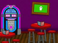 Halloween Town Survival Escape - Day 4