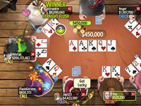 Governor of poker 3 en ligne gratuit casino mulhouse france